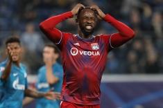 «Бенфика» — «Зенит», 10 декабря 2019, Лига чемпионов, онлайн-трансляция