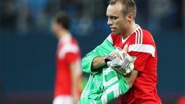 Глушаков — о ничьей в матче со сборной Испании