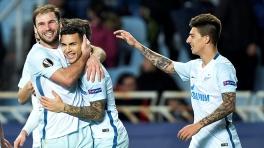 Потрясающий гол Бранислава Ивановича в ворота «Реала Сосьедад»
