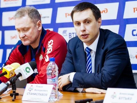 Роман Станиславов