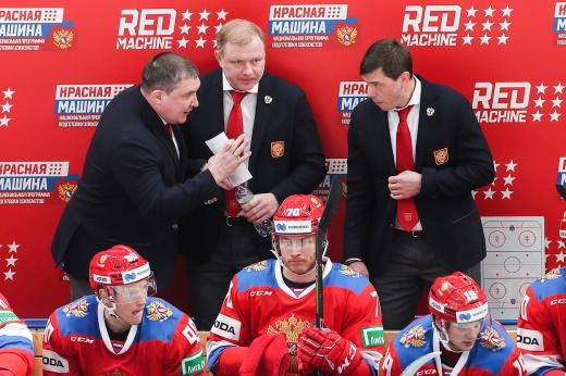 Кубок Первого канала, Россия – Финляндия – 2:0, почему Россия выиграла
