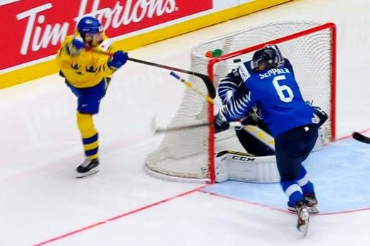 Полуфиналы молодёжного чемпионата мира – 2020, Россия – Швеция, расписание, время матча