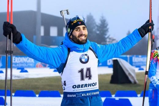 Губерниев образно сравнил между собой сборные России по биатлону и лыжным гонкам