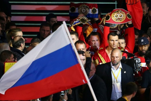 Денис Лебедев проиграл Табисо Мчуну 21 декабря 2019, Красноярск, бой за титул WBC Silver