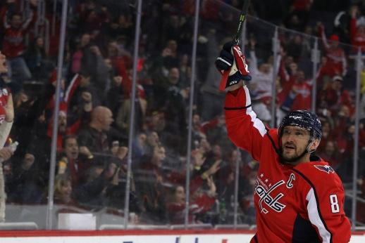 Известному хоккеисту Сергею Фёдорову исполнилось 50 лет
