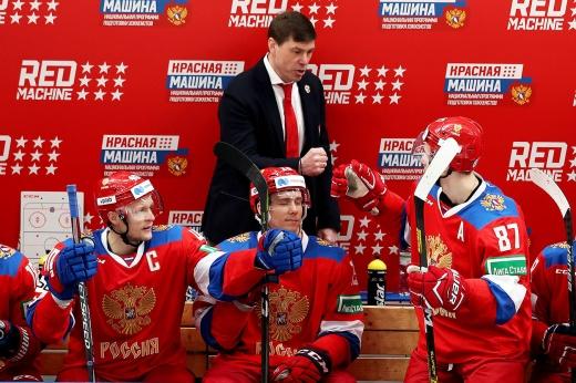 Кубок Первого канала, Россия – Чехии – 4:3 (Б), почему Россия выиграла
