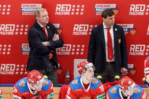 Россия — Чехия, 14 декабря 2019, онлайн-трансляция, Кубок Первого канала