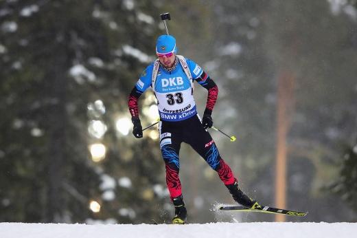 Сборная России по биатлону удивила всех, показав лучший результат за год