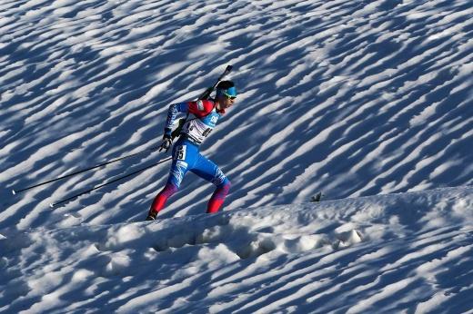 Биатлонист Дмитрий Малышко объяснил провальное выступление на этапе в Анси