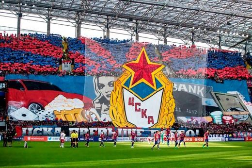 В России могут возобновить продажу пива на стадионах