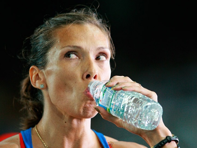 Питьевой режим. Как рассчитать свою норму?