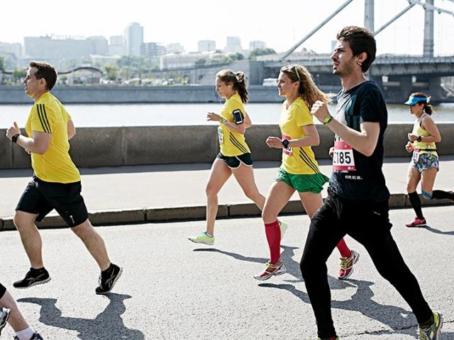 Правила бега. Как правильно поставить беговую цель на сезон?
