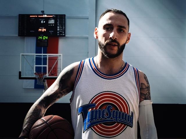 L'One: в моём случае баскетбол выбрал меня, а не я выбрал баскетбол