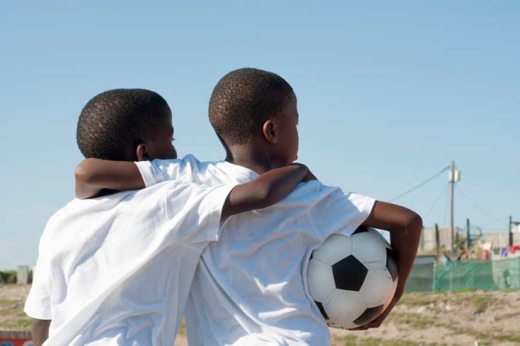 Как живут африканские спортсмены? Условия тренировок. Проекты Уткина и Дудя