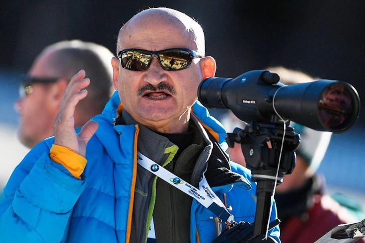 Анатолий Хованцев нахамил журналистам