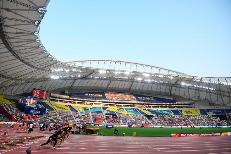 Чемпионат мира в Катаре обернулся провалом