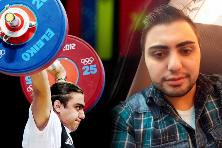 История армянской штангистки-трансгендера