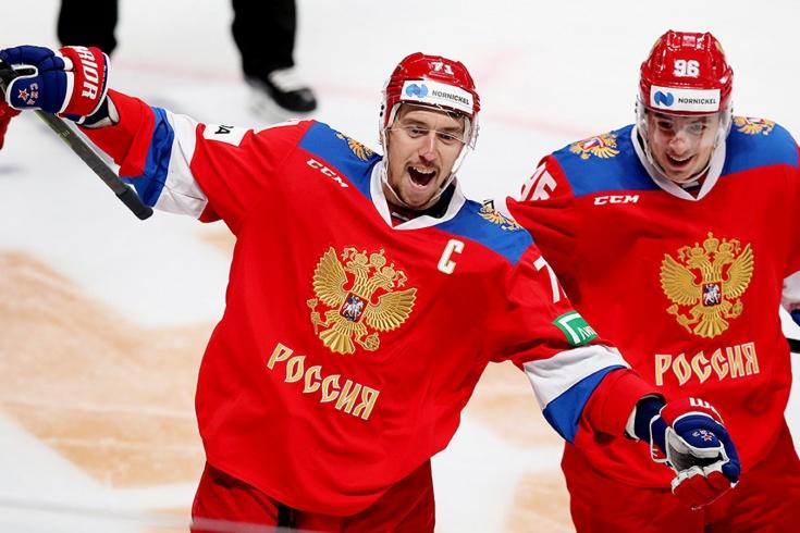 Россия — Чехия, онлайн-трансляция