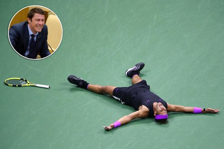 US Open 2019 — Марат Сафин комментировал финал