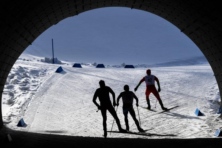 Норвежец требует исключить Россию из Кубка мира по лыжам – это лицемерие?