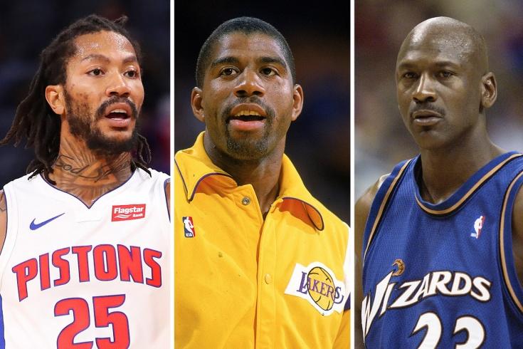 Самые знаковые возвращения звёзд в истории НБА – Джордан, Мэджик, Энтони