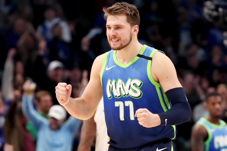 Главные сенсации сезона НБА – Дончич, «Оклахома» и «Голден Стэйт»
