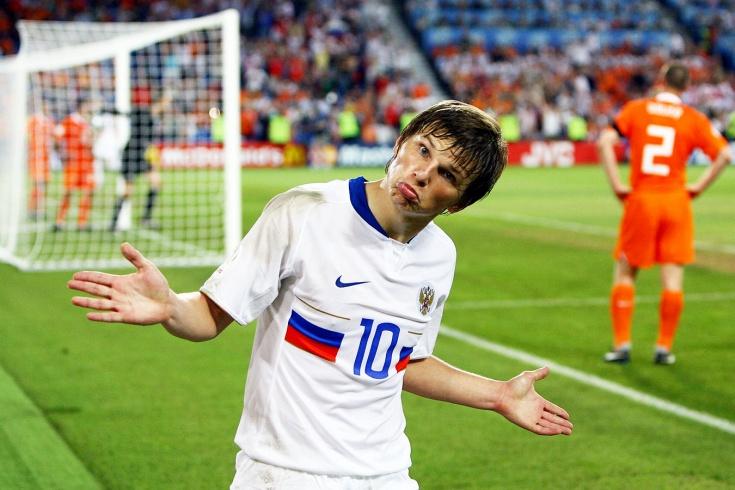 Россия в шестой раз сыграет на чемпионате Европы