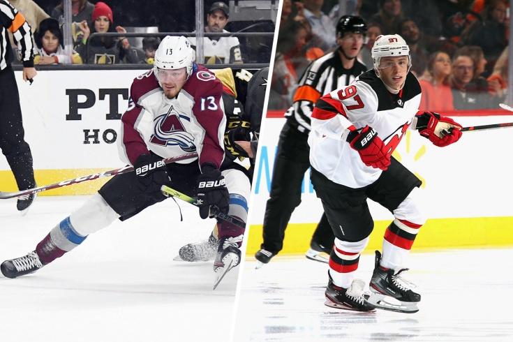 Кто из россиян может вернуться из НХЛ в Россию