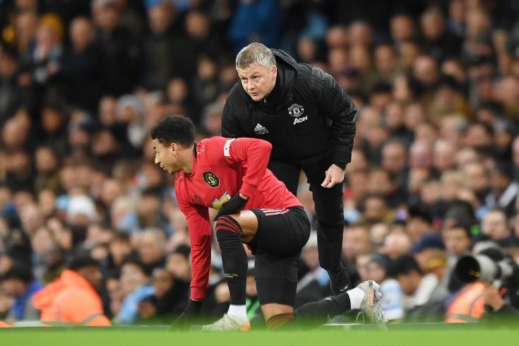 «Манчестер Юнайтед» — «Эвертон», 15 декабря, прогноз и ставка на матч АПЛ