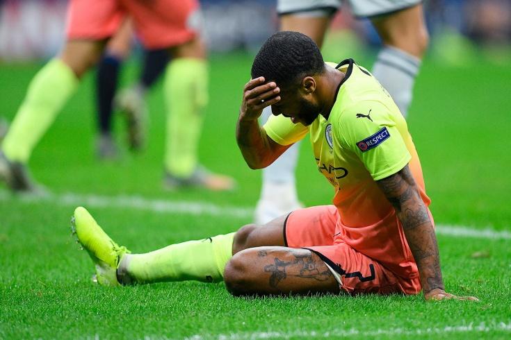 «Бёрнли» — «Манчестер Сити», прогноз