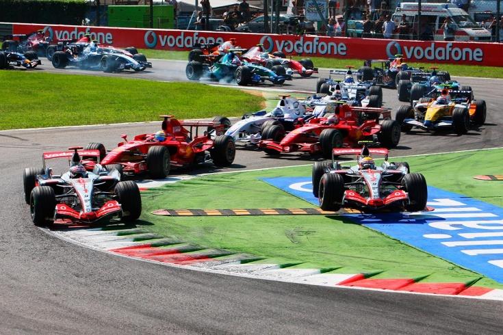 7 случаев наглого обмана в Формуле-1