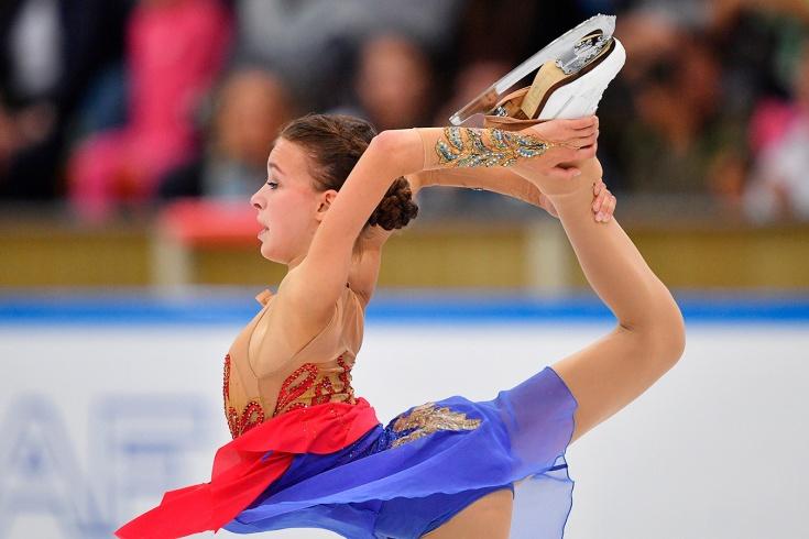 Фигуристка Щербакова установила уникальный рекорд – его можно побить?