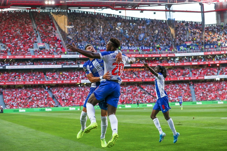 «Порту» — «Фейеноорд», 12 декабря, прогноз на матч Лиги чемпионов