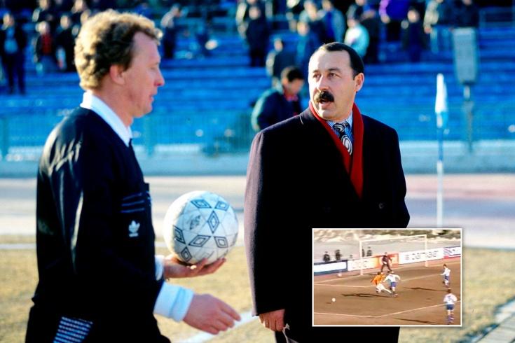 Матч «Динамо» и «Алании» 1996 года договорной? Расследование «Чемпионата»