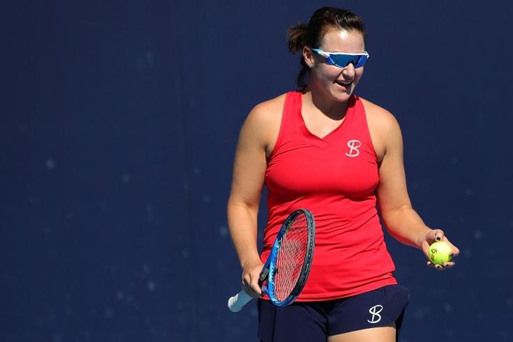 Чемпионка Australian Open в миксте уличена в приме