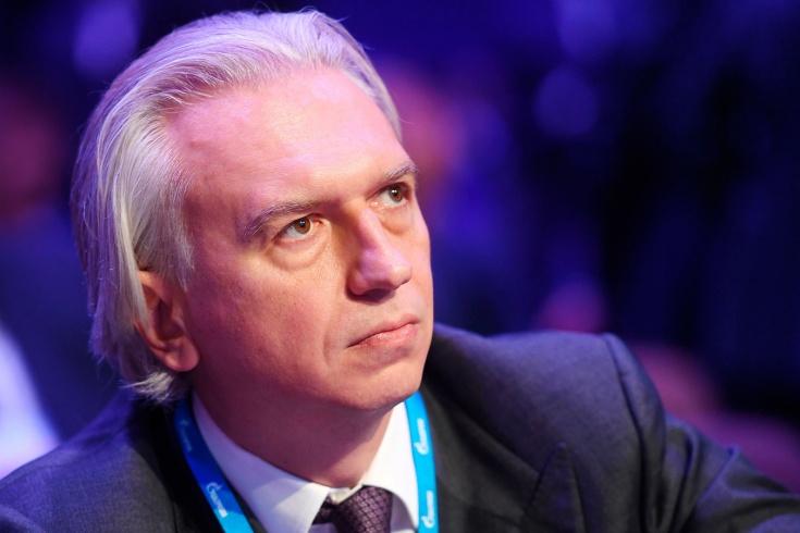 Дюков объявил о назначении нового главы судейского