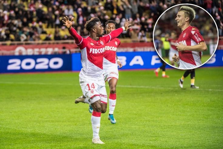 «Монако» – «Лилль» – 5:1, 22 декабря 2019 года, обзор матча Лиги 1