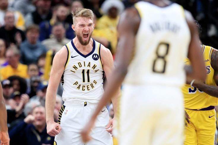 «Лос-Анджелес Лейкерс» сорвали рекордную серию побед в НБА