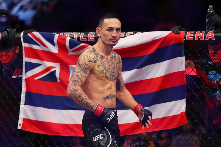 «Он настоящий мужик». Чемпион UFC вызвал на бой Ну