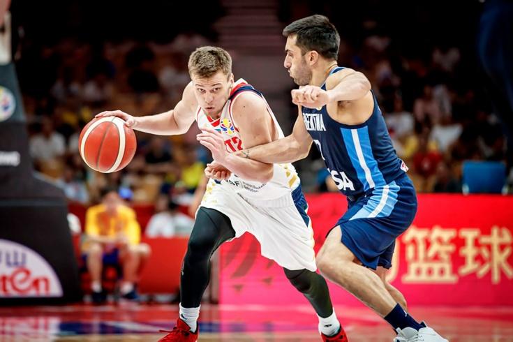 Суперлига – второй по силе баскетбольный турнир