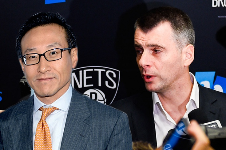 Прохоров продал свой клуб НБА за рекордные деньги