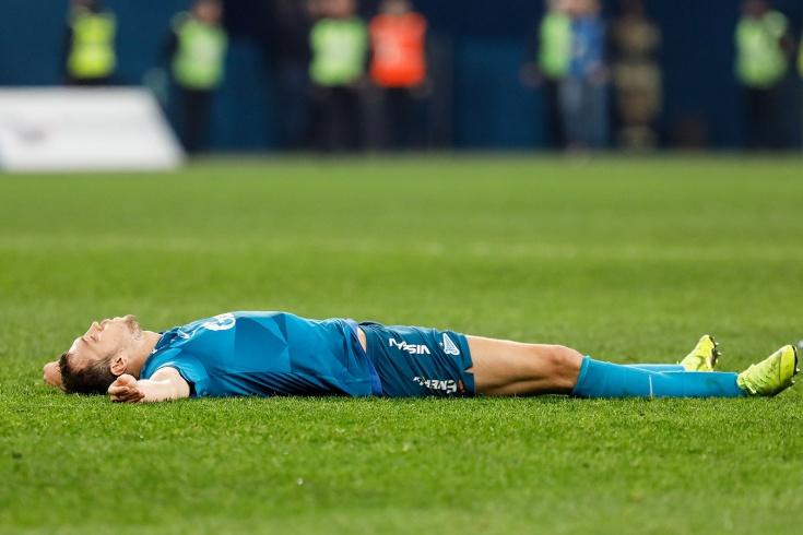 «Бенфика» — «Зенит», 10 декабря, прогноз и ставка на матч Лиги чемпионов