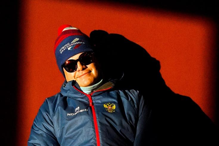 Дмитрий Губерниев жёстко ответил тем, кто не верит в российский биатлон