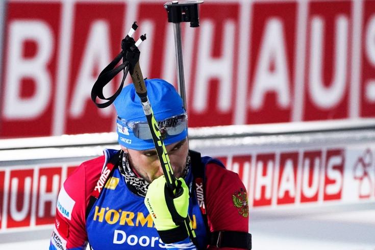 Француз оставил Елисеева без медали в спринте, Логинов — 3-й