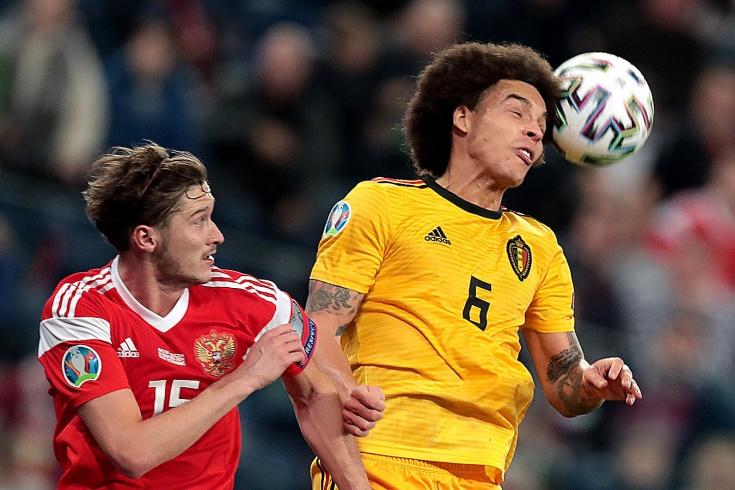 На Евро-2020 готовимся к Бельгии и Дании
