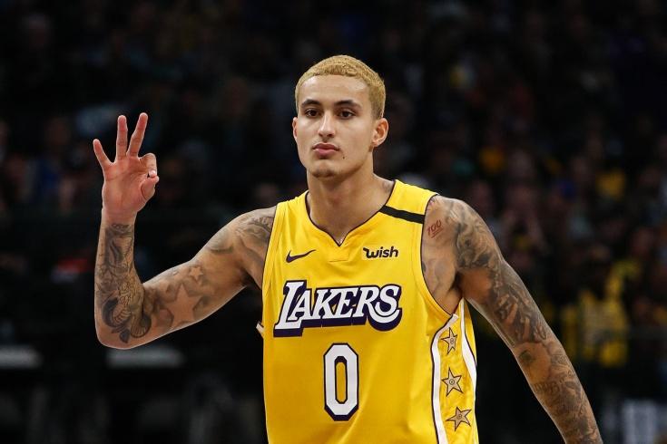 «Оклахома-Сити» — «Лос-Анджелес Лейкерс» — 110:125, 12 января 2020 года, обзор матча НБА