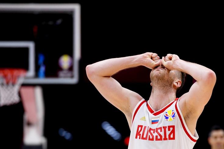 Есть ли будущее у российского баскетбола?