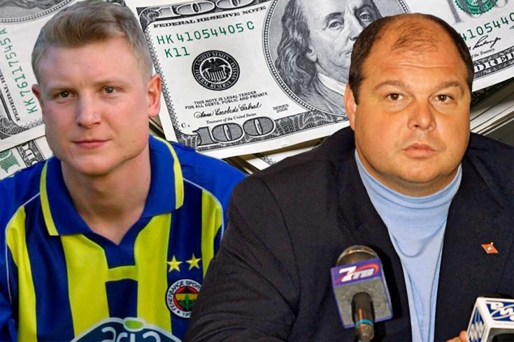 Боссы «Спартака» вспоминают, как продавали Бесчастных в 2000-х — там был реальный детектив