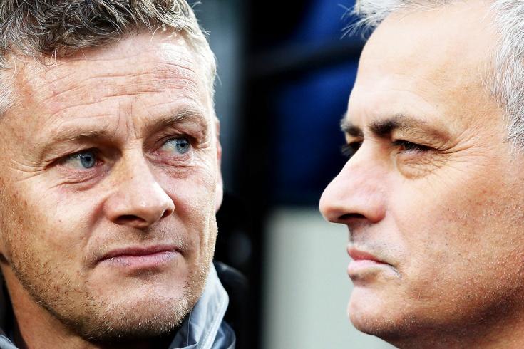 «Манчестер Юнайтед» — «Тоттенхэм». Прогноз