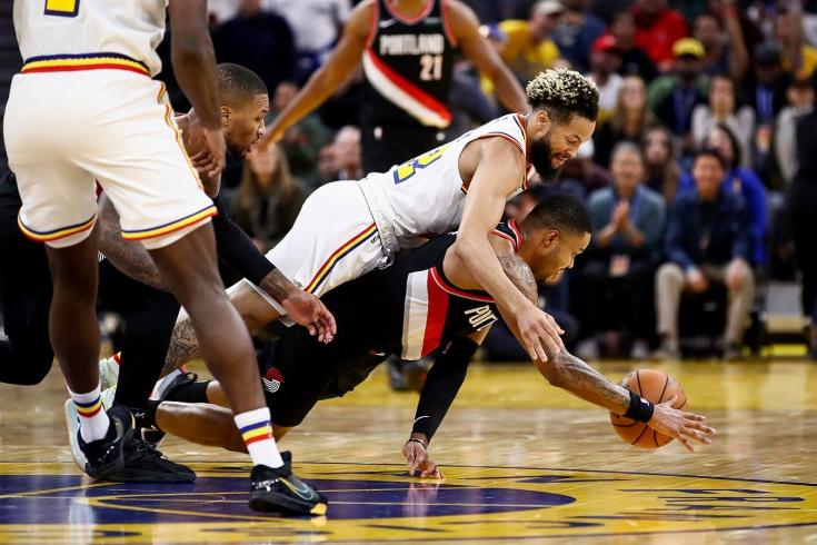 Обзор игрового дня в НБА, 5 ноября 2019 года, видео